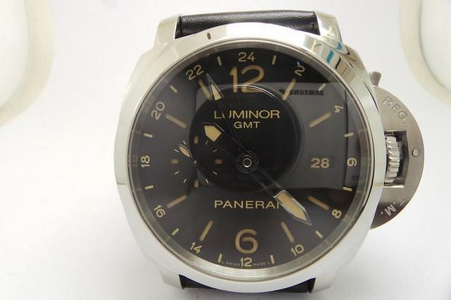 Panerai Luminor 3 Days GMT Replica