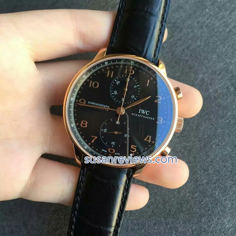 Replica Portuguese Chronograph