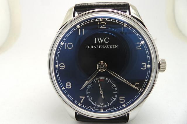 Replica Vintage IWC Portuguese