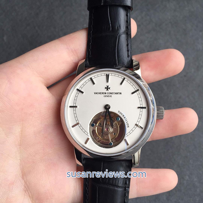 Vacheron Constantin TRADITION NELLE Tourbillon Replica