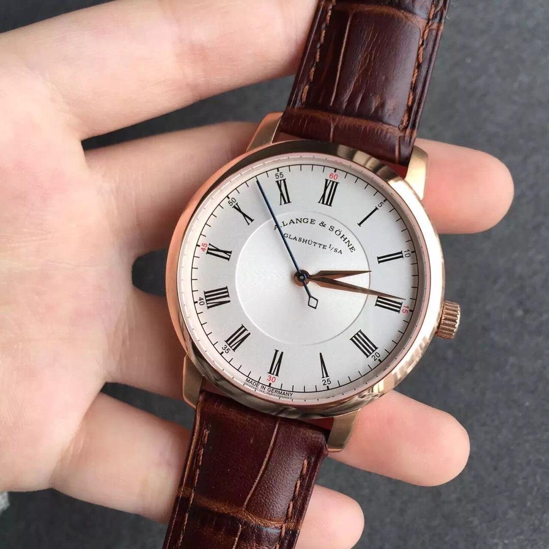 A.Lange & Sohne 1815 Rose Gold Replica
