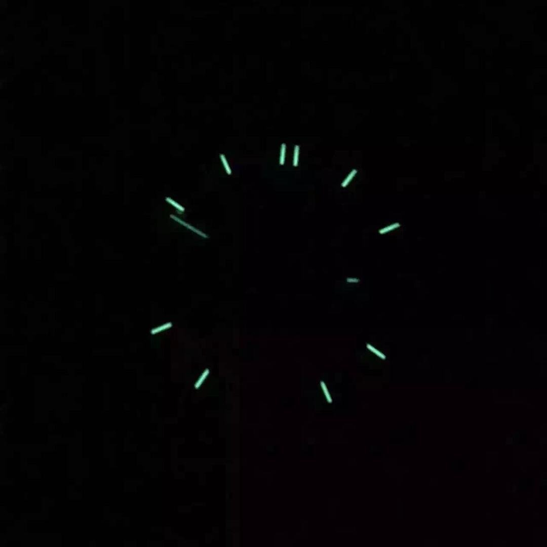 AP Green Lume