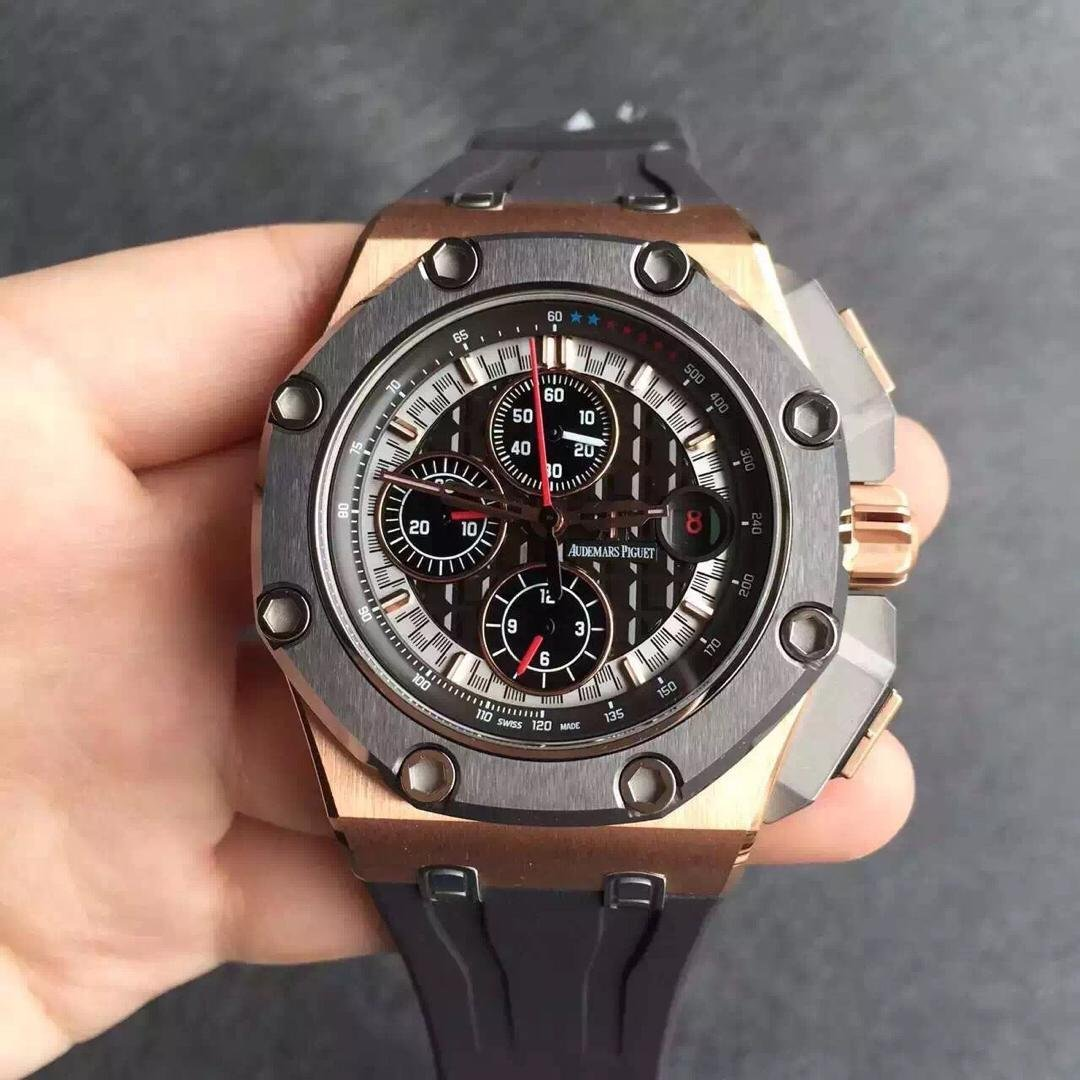 Audemars Piguet MICHAEL SCHUMACHER Replica