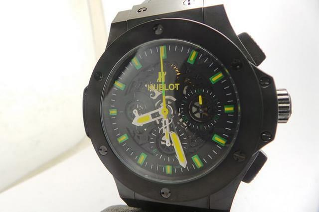Hublot Aero Bang Replica
