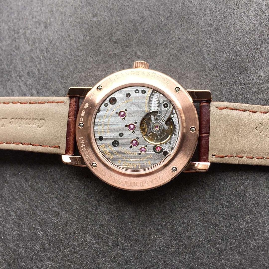 Lange Movement