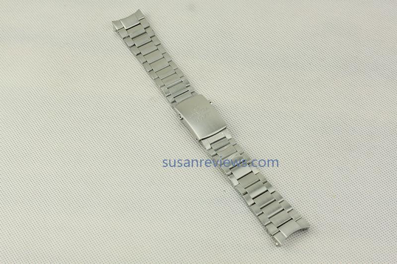 Omega Spectre Bracelet