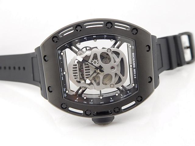 Richard Mille Skull Replica