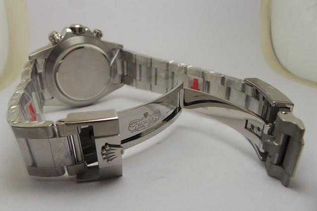 Rolex 116520 Clasp