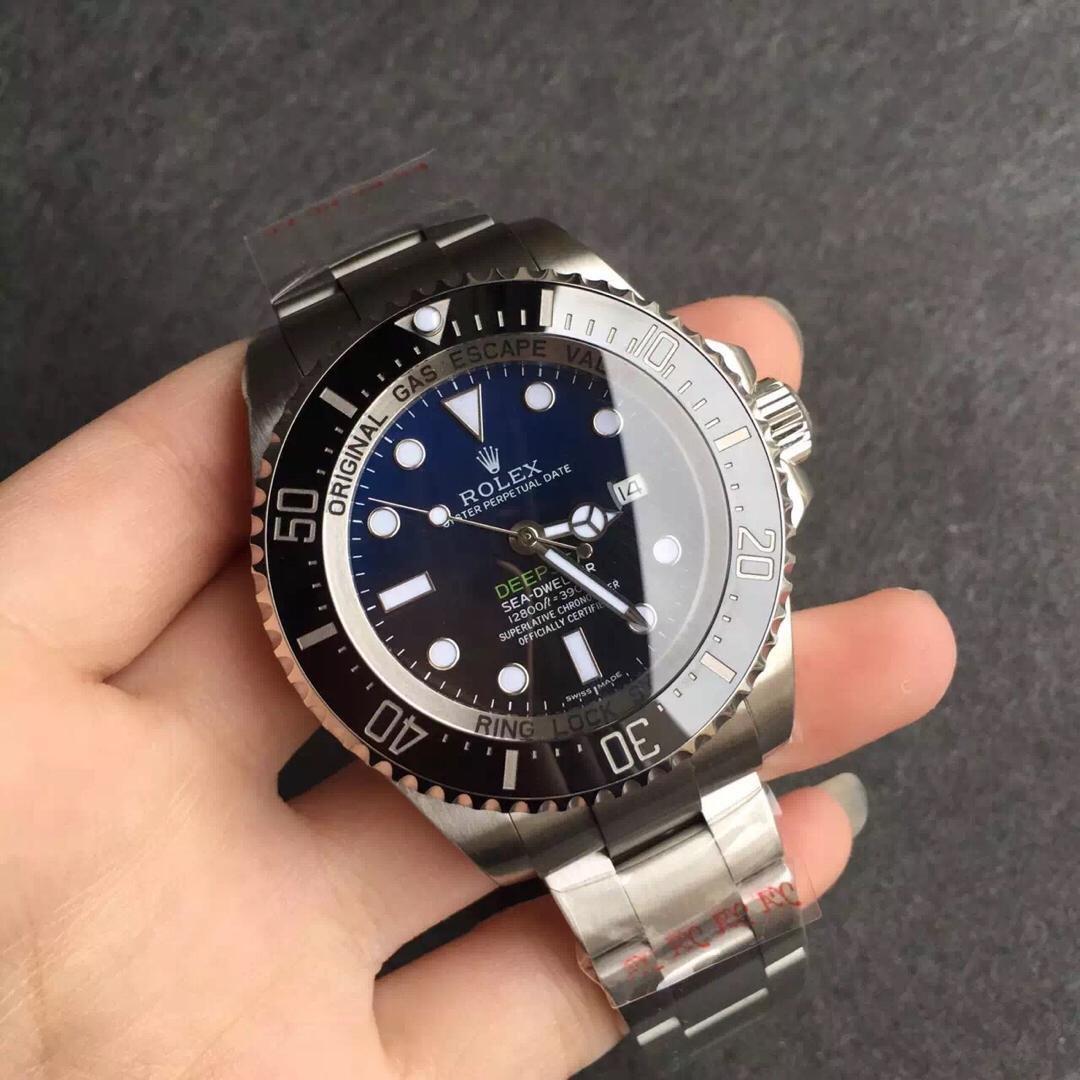 Rolex 116660 Replica