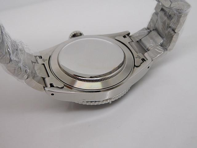 Replica Rolex 6538 Case Back