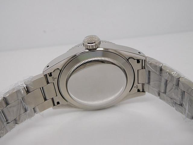 Replica Rolex 6538 Case Profile