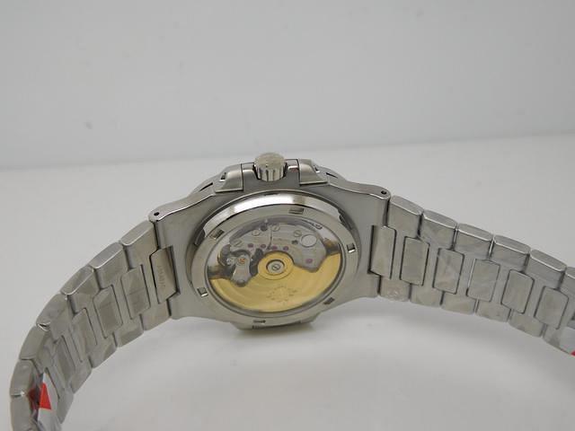Patek Philippt Steel Bracelet