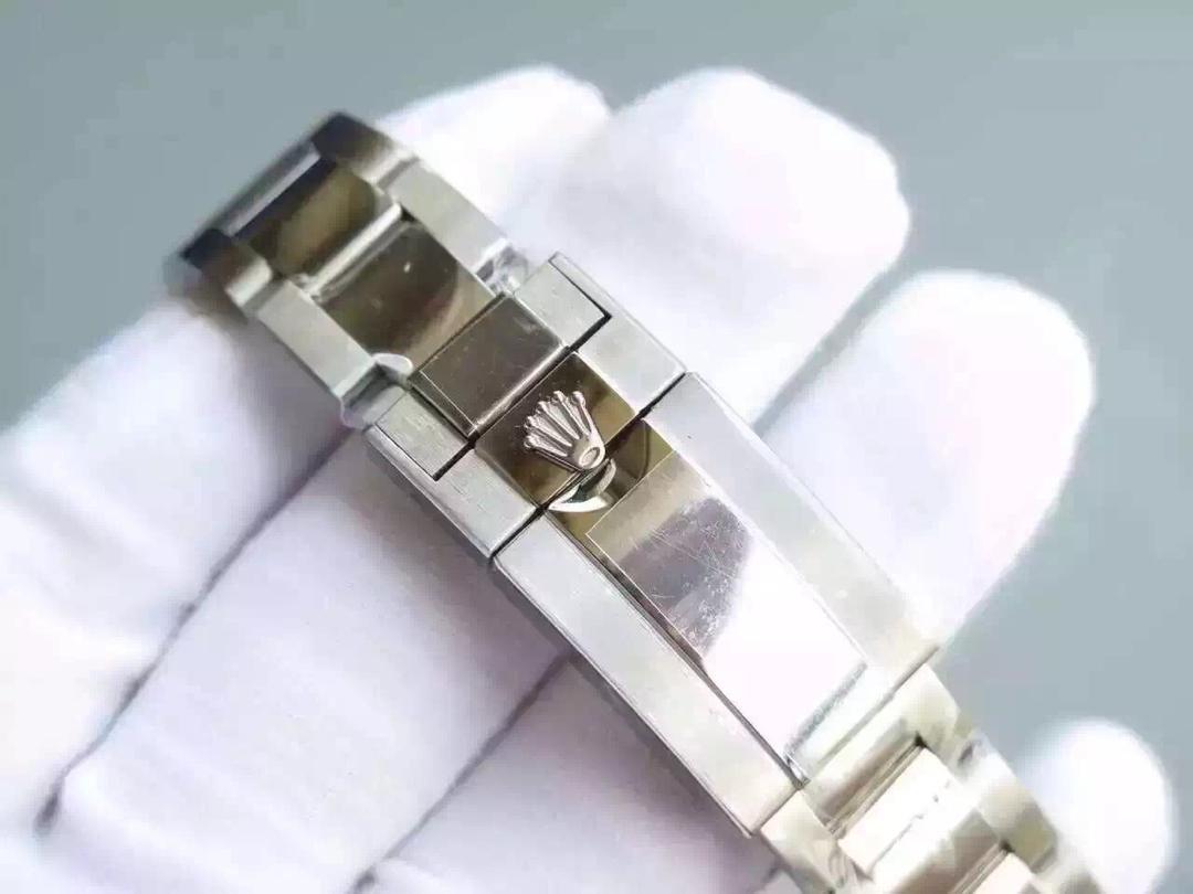 Rolex 116622 Buckle