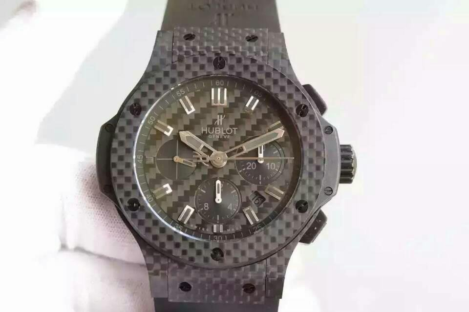 Hublot Carbon Fiber Replica
