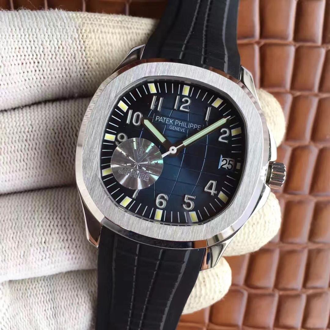 Patek Philippe Aquanaut 5167 Replica