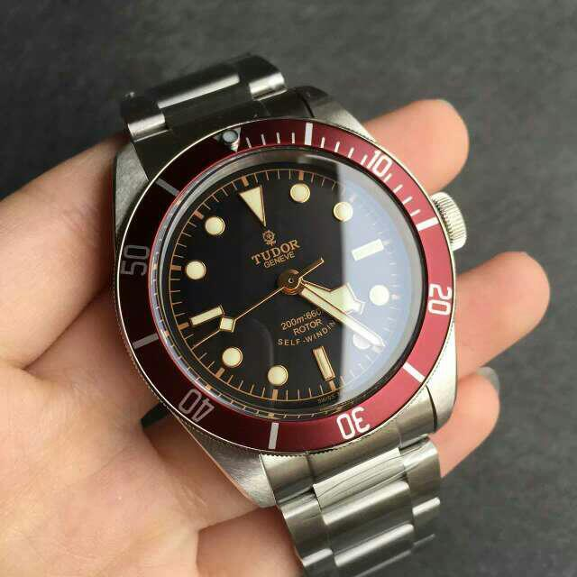 Replica Tudor Heritage Black Bay 79220R