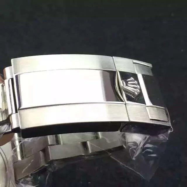 Rolex 116719-BLRO Clasp