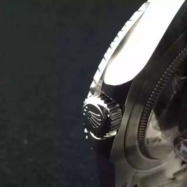 Rolex 116719-BLRO Crown