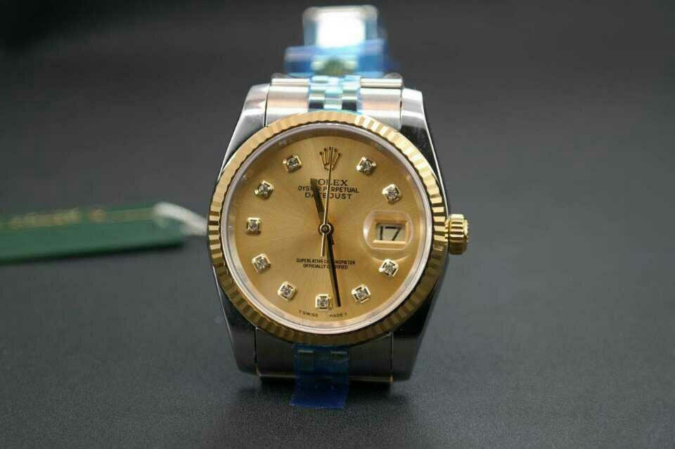 Rolex Datejust 116233 Replica