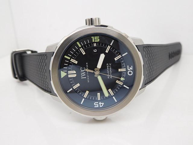 IWC AquaTimer 2000 Replica