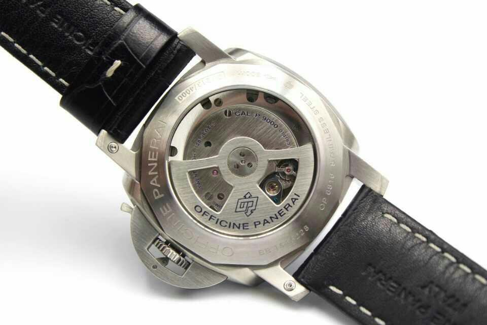 PAM 312 Clone P.9000 Movement