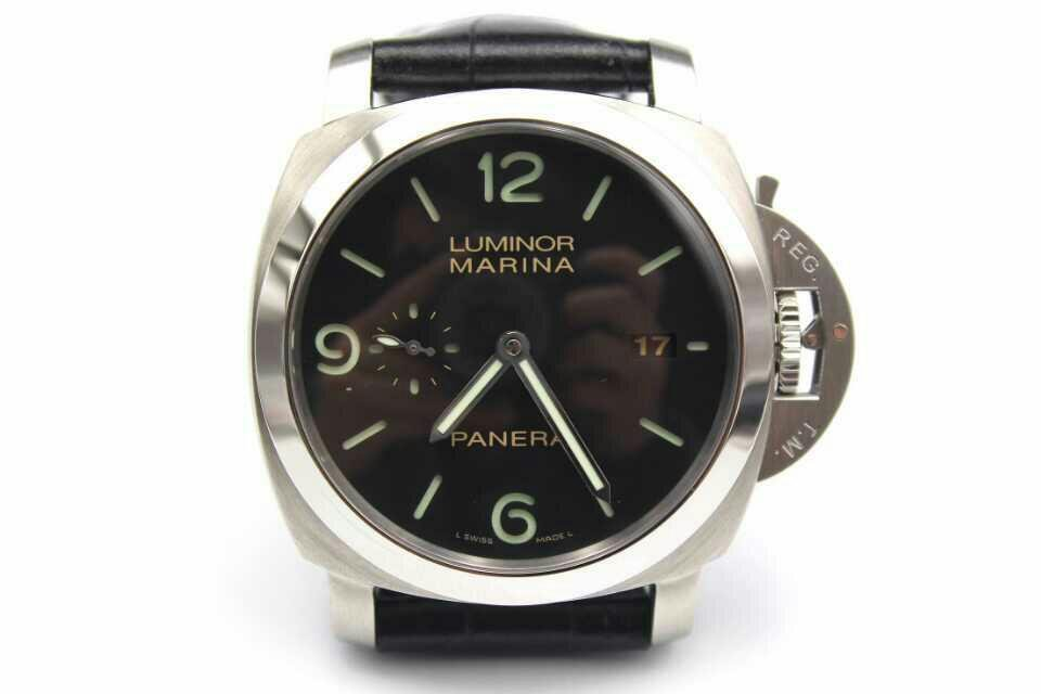 Replica Panerai Luminor 1950 3 Days Automatic PAM 312