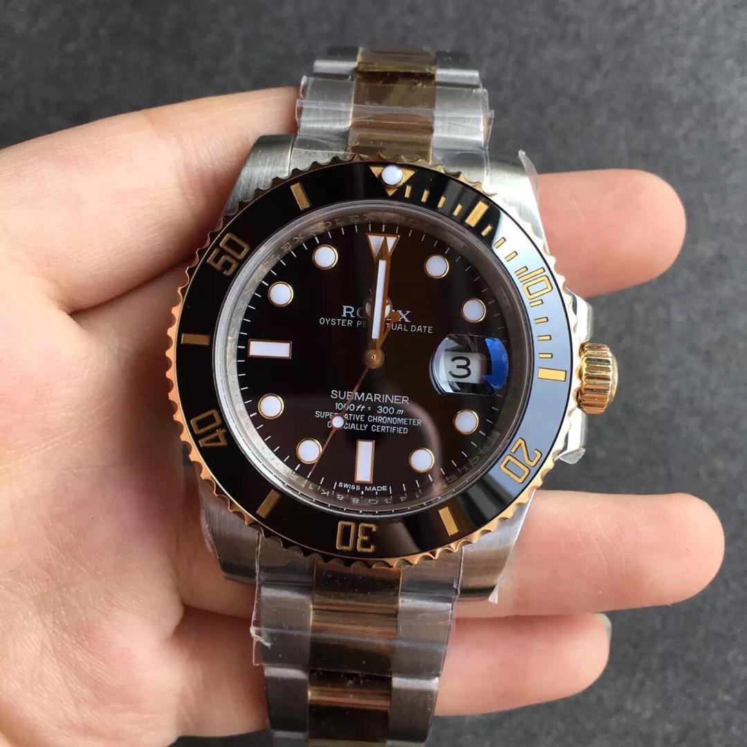 Replica Rolex Submariner 116613LN