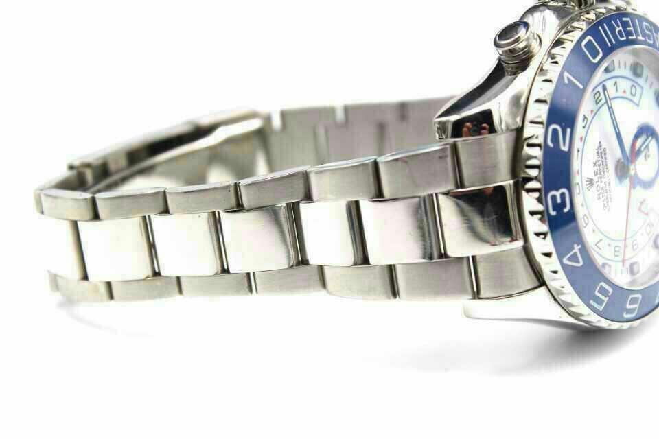 Replica Rolex Yacht-Master II 116680 Bracelet