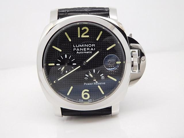Panerai Luminor Power Reserve 44mm Hobnail Fantasy Replica