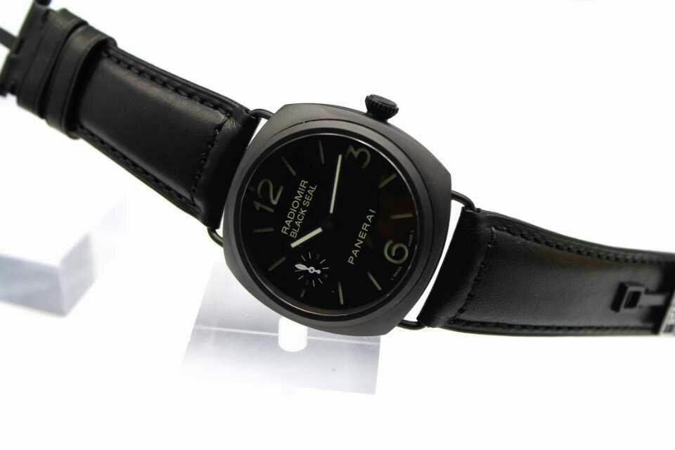 Panerai PAM 292 Black Watch