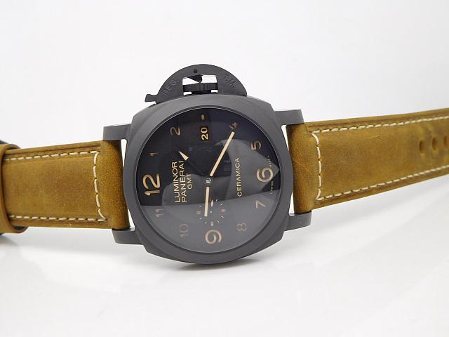 Panerai PAM 441 GMT Replica