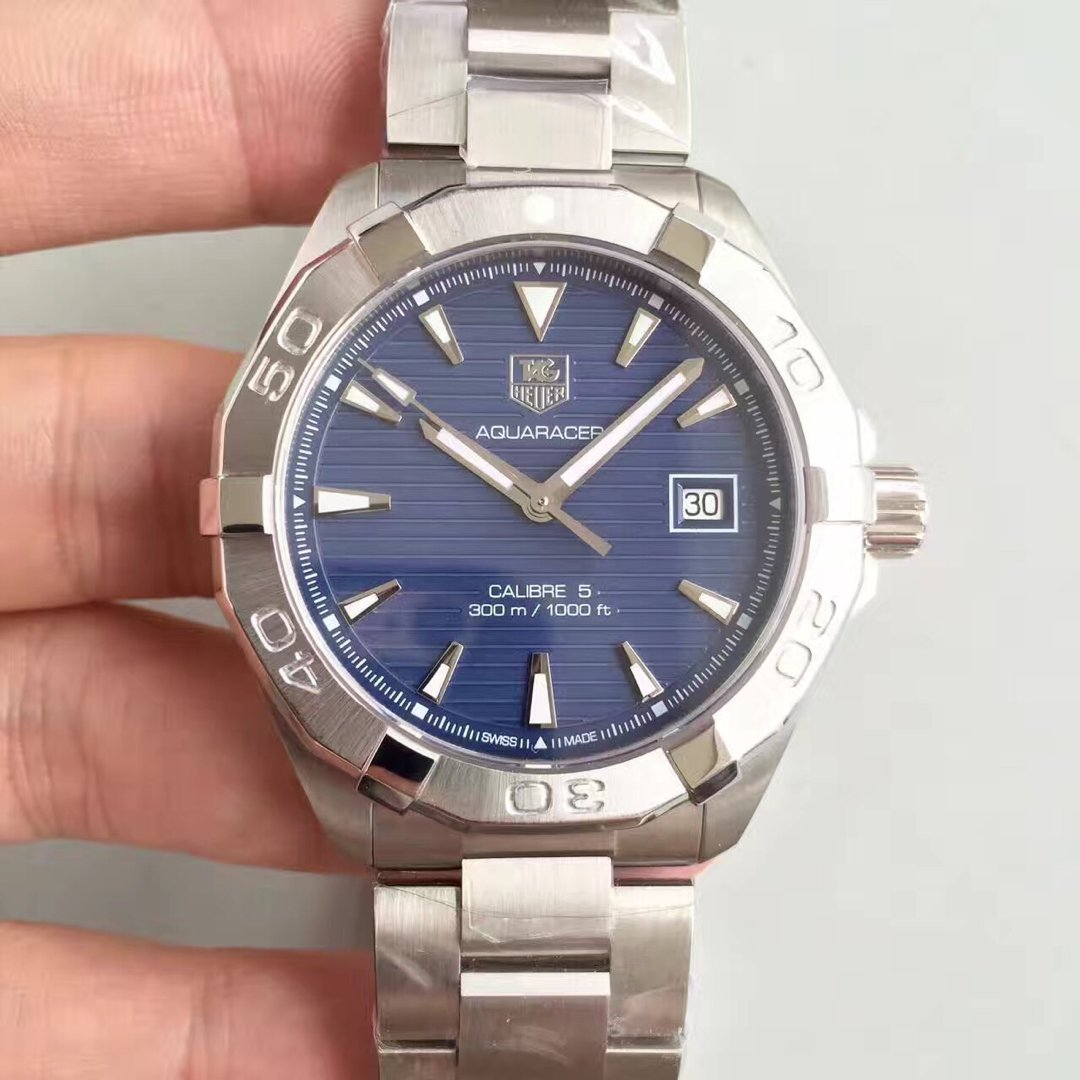 Replica Tag Heuer WAY2112.BA0928