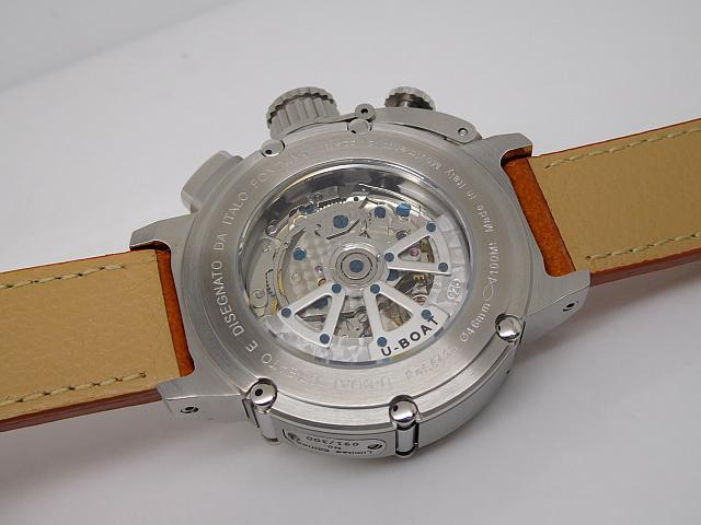 Replica U-Boat 7750 Movement