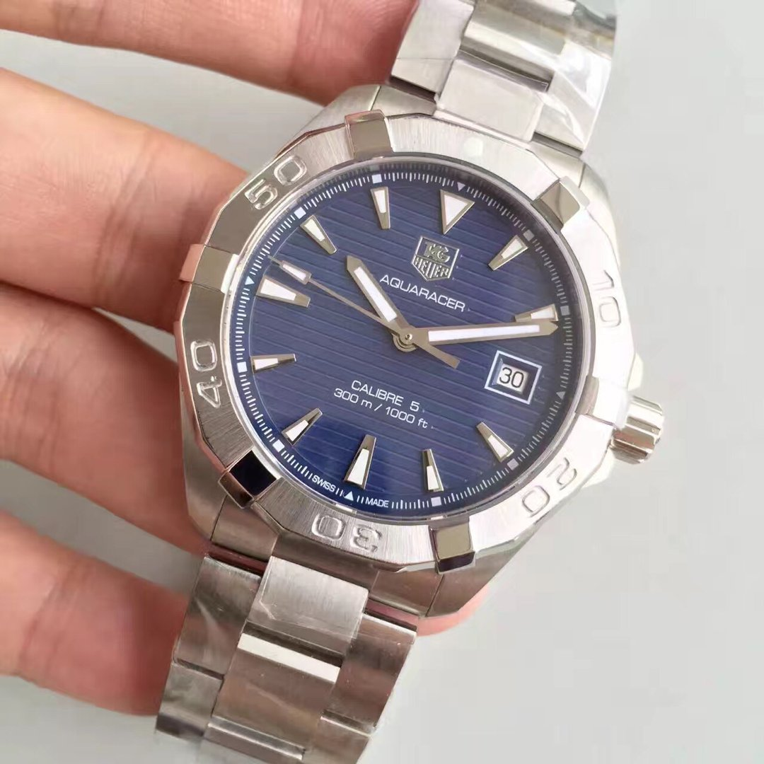Tag Heuer Aquaracer Stainless Steel Replica