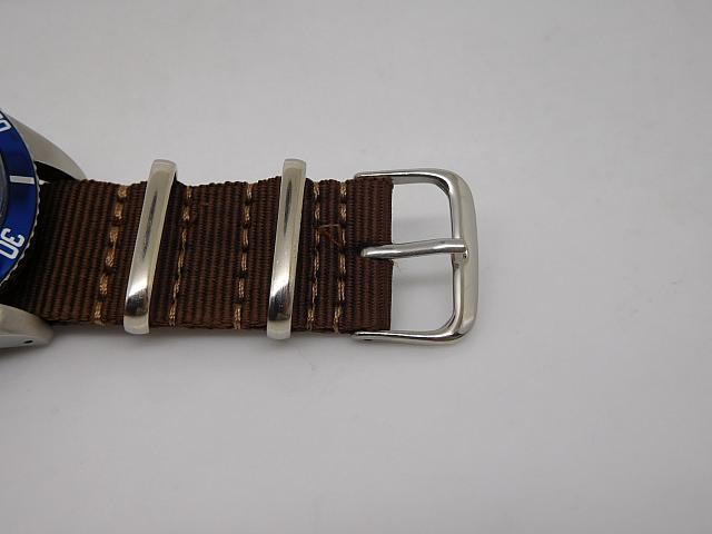 Rolex 5508 Clasp