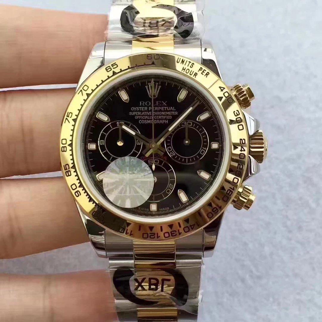 Rolex Daytona Mens Watch Replica