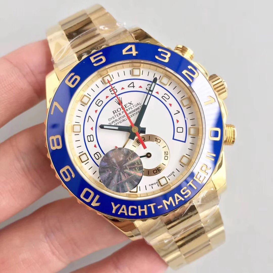 Rolex YachtMaster II 116688 Replica