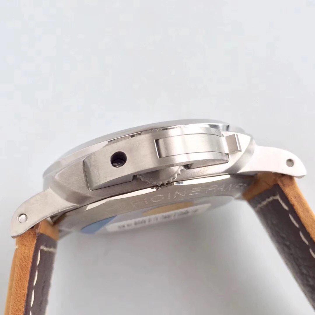 PAM 1351 Titanium Case