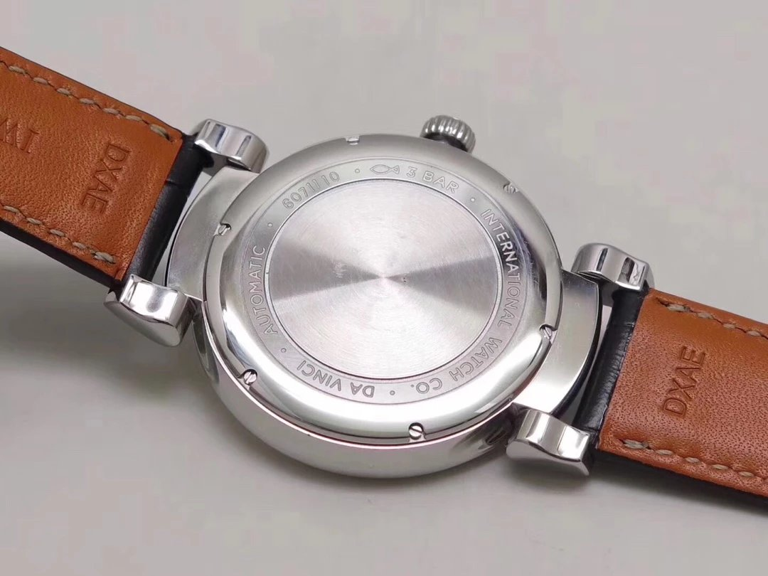 Replica IWC IW356601 Case Back