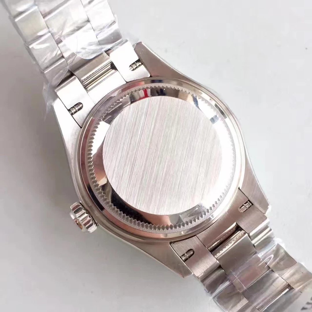 Rolex Datejust 28mm Case Back