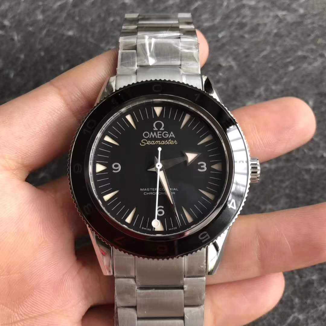 V6 Factory Replica Omega Spectre Ultimate