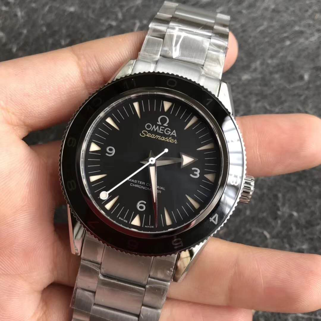 VS Factory Omega Spectre Special Edition Replica