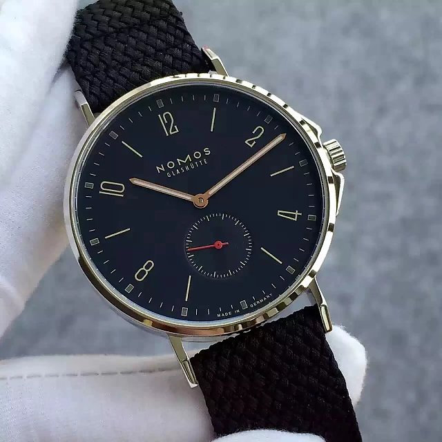OS Factory Replica Nomos Ahoi Atlantik
