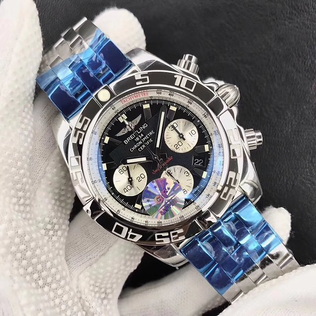 Replica Breitling Chronomat B01 AB0110 Watch