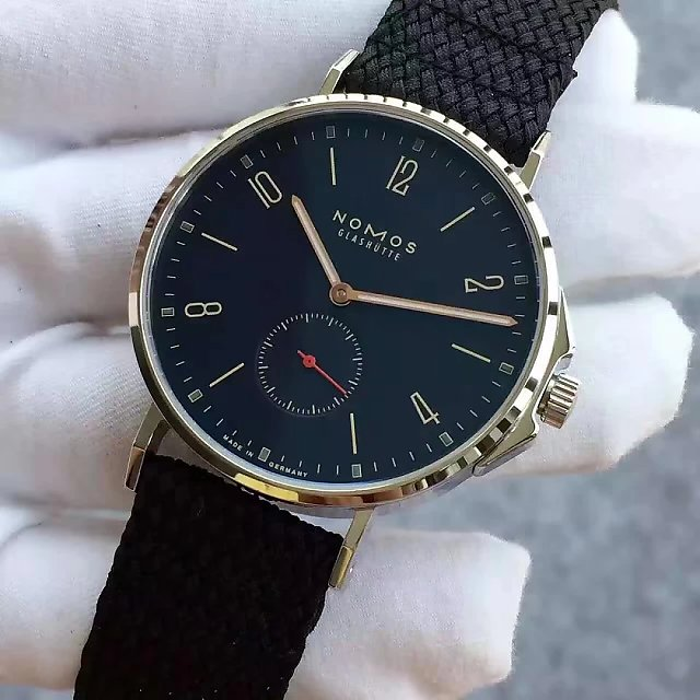 Replica Nomos Ahoi Atlantik Diver Watch