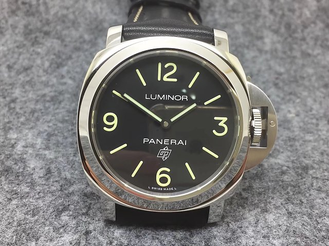 Replica Panerai Luminor Base Logo PAM 773