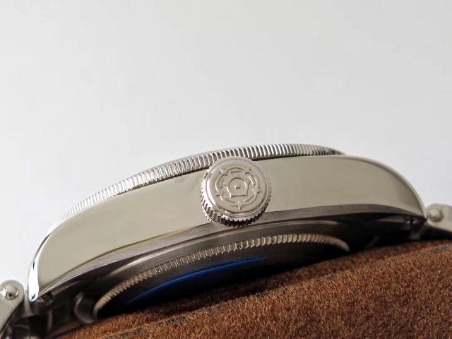 Tudor GMT Watch Crown