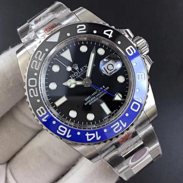 Noob Rolex GMT Master II 116710BLNR 1