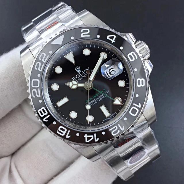 Noob Rolex GMT Master II 116710LN 1