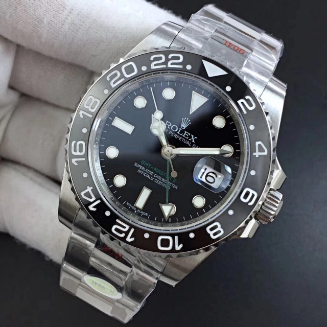 Noob Rolex GMT Master II 116710LN 2